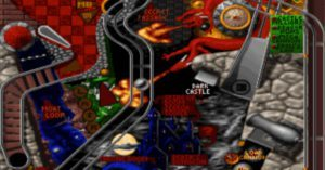 Extreme Pinball for PlayStation 1