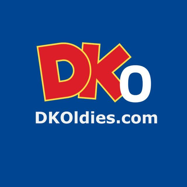 DkOldies logo