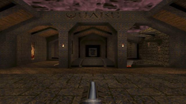 Quake for PC