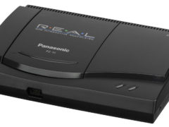 The 3DO Interactive Multiplayer console