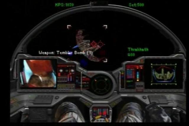 Wing Commander 3: Heart of the Tiger on the 3DO