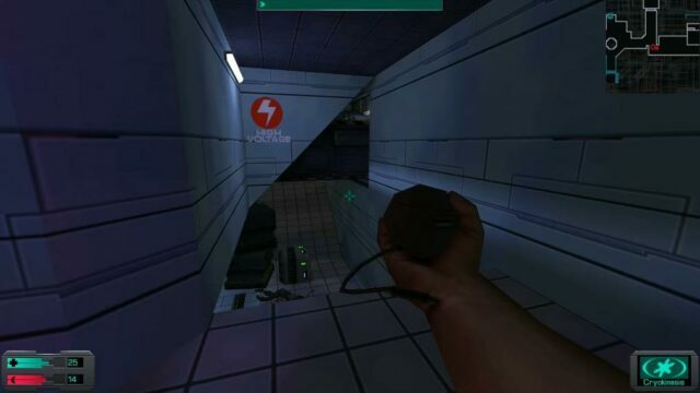 System Shock 2 for the PC