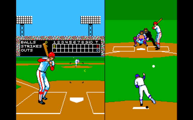 World Series: The Season for the arcade